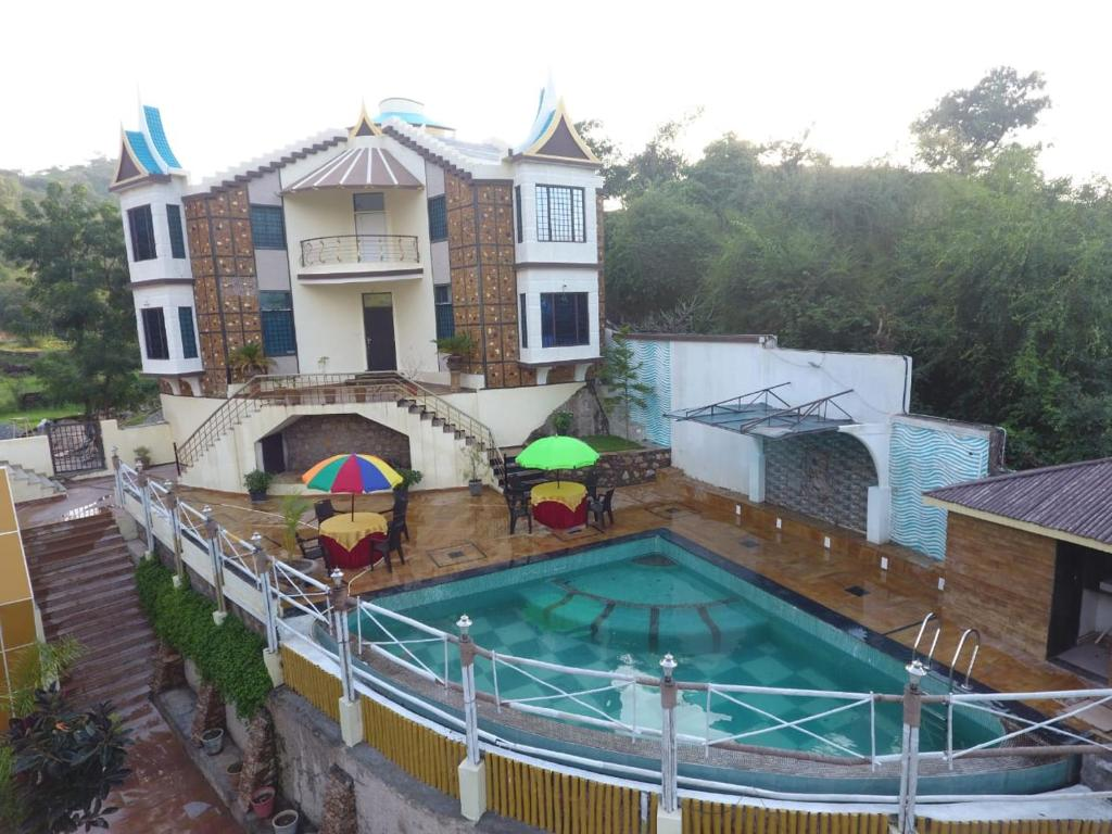Shine Holiday Home Udaipur Updated 2021 Prices