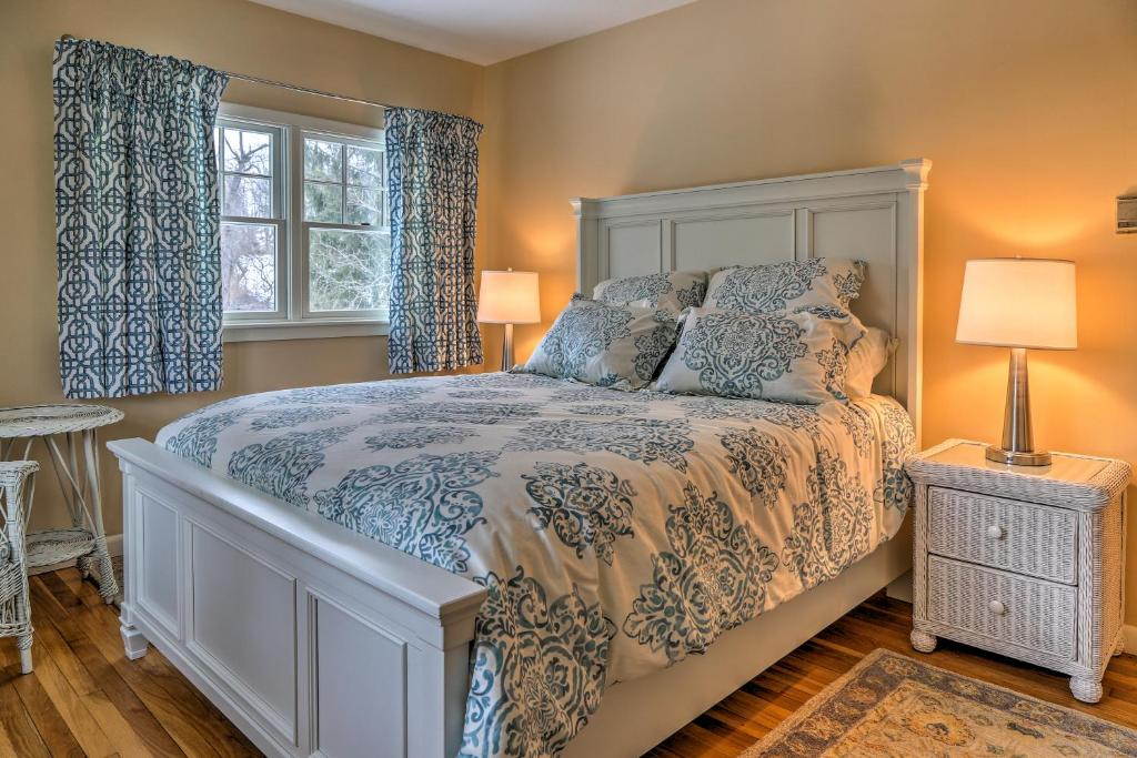 Dutchess County Guest House On Working Horse Farm Salt Point Updated 2020 Prices