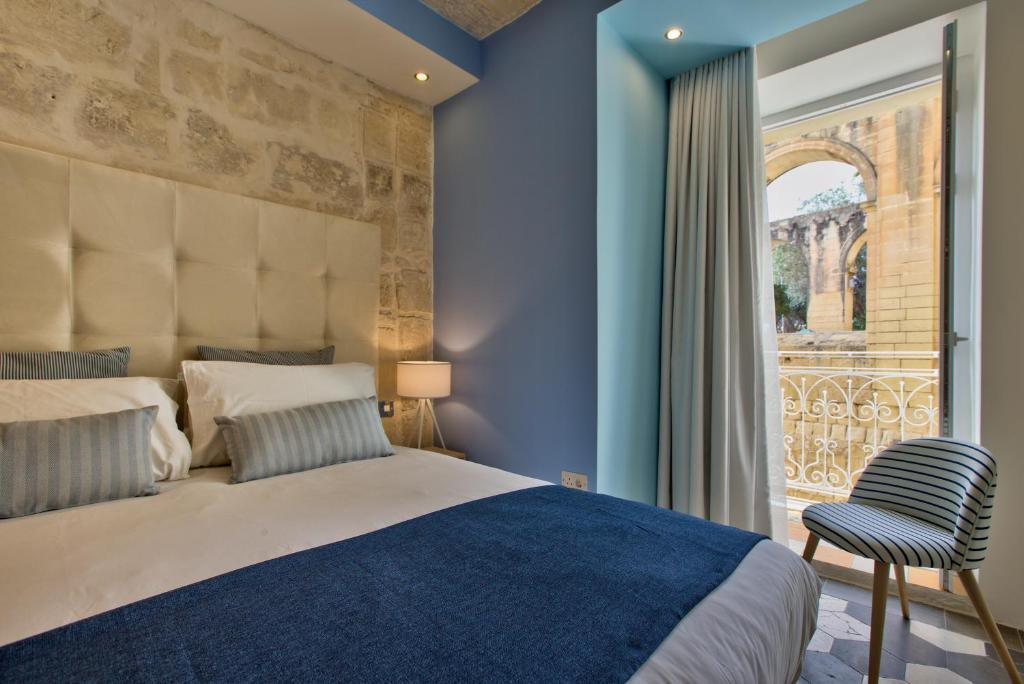 Barrakka Suites - Laterooms