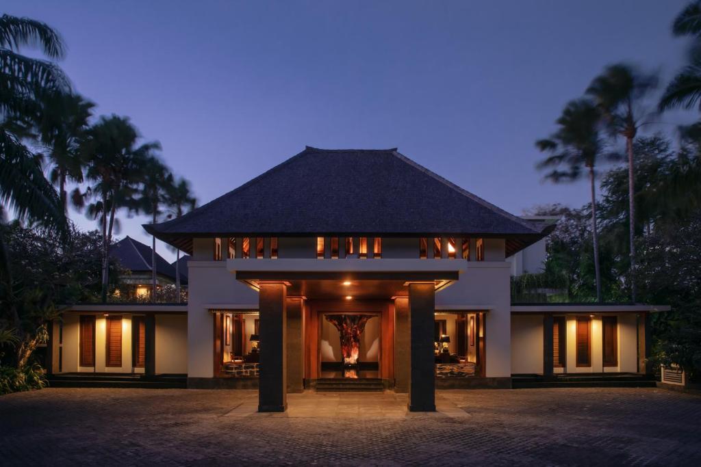 Awarta Nusa Dua Resort Villas Nusa Dua 124 Guest Reviews Booking Com