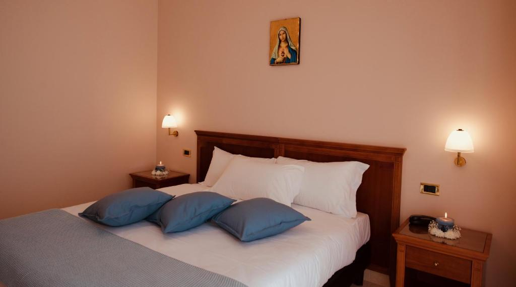 Hotel San Pio San Giovanni Rotondo Updated 2020 Prices