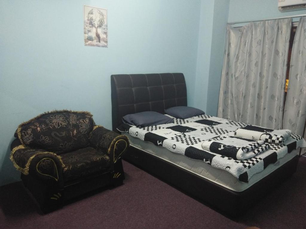Ali HomeHotel Hostel