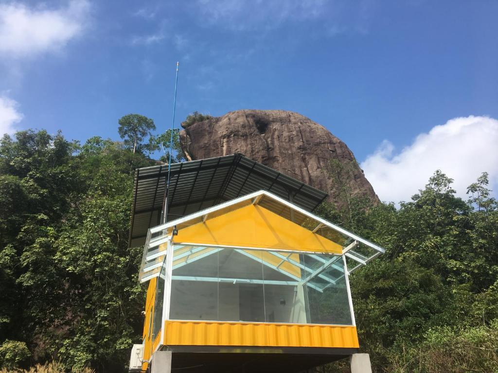 Sky Retreat - Sri Lanka