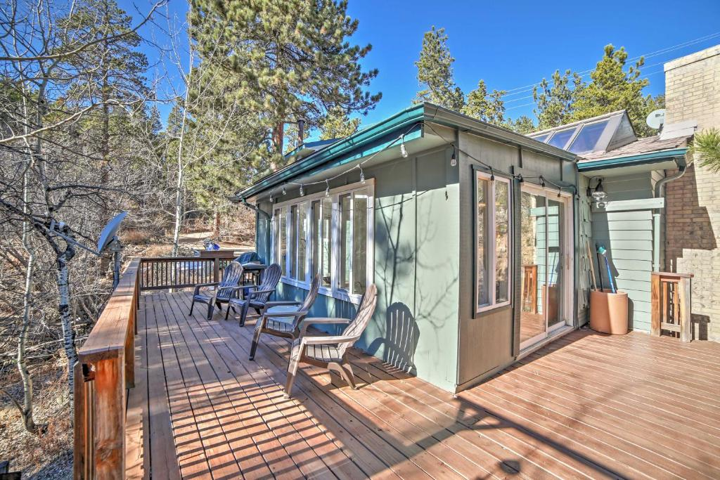Vacation Home 3br Golden Home Near Red Rocks And Co Booking Com