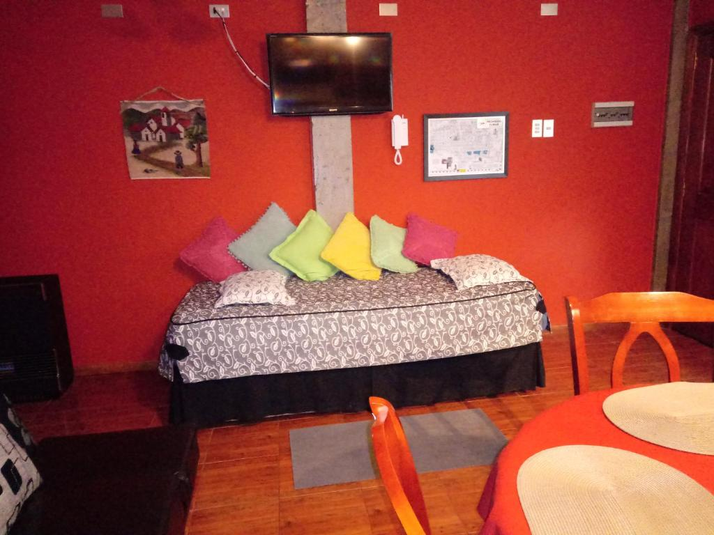 VALYAK rent apart hotel - Servicios Integrales