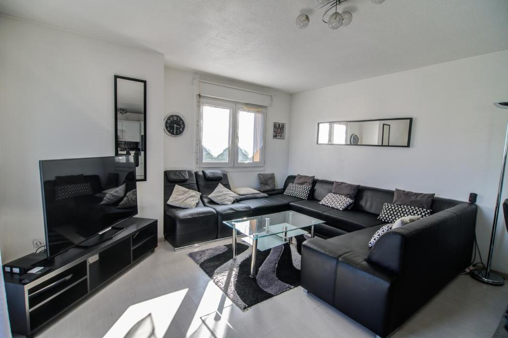 Design Apartment Near Geneva Etrembieres Tarifs 2021