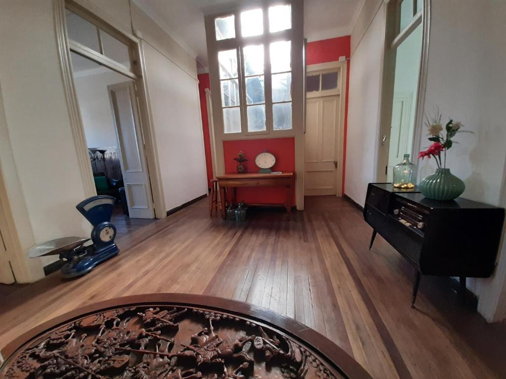 Zona de estar de Casa Quillota 20