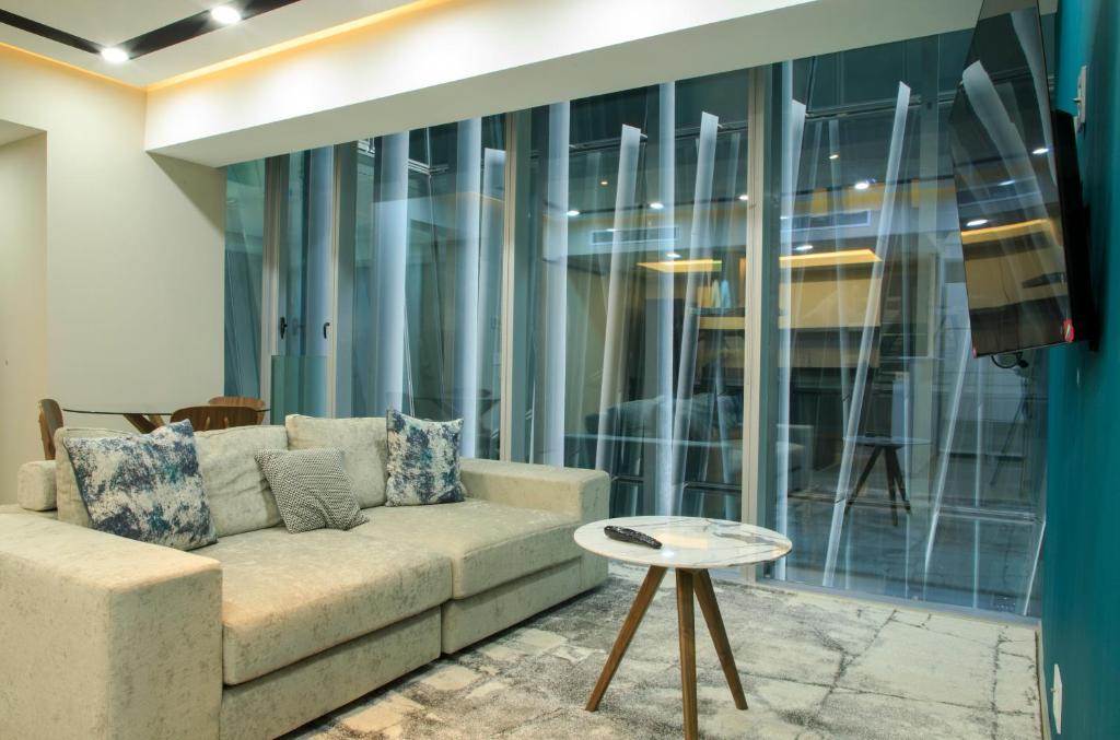 Santa Fe Paradox Premier apt 2 bedrooms 4 guests 3403