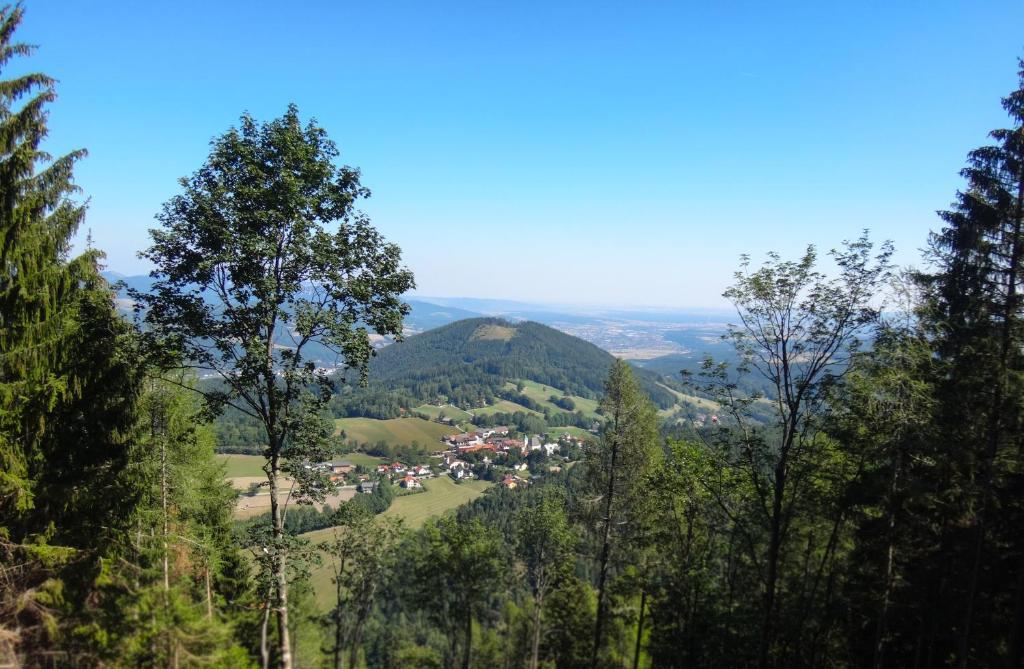 Mountainfellow Raach am Hochgebirge