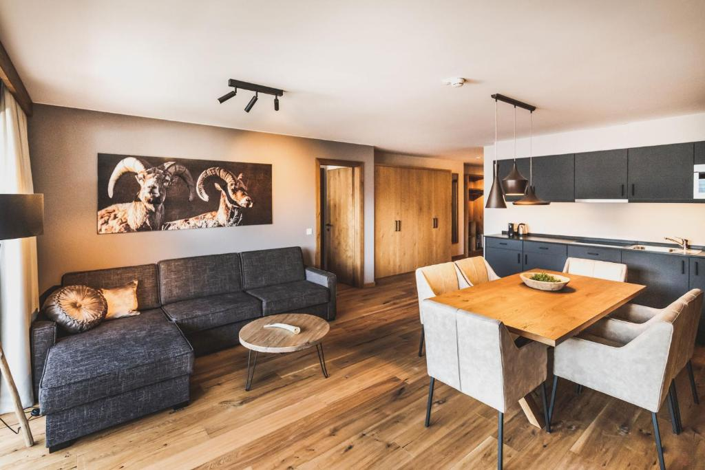 PURE Resort Ehrwald, Juli 2019