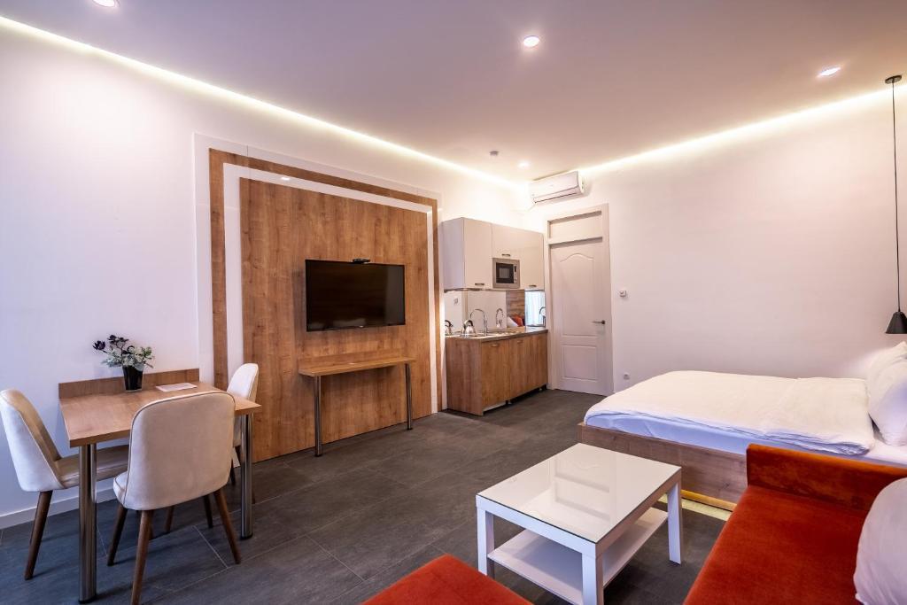 5 Star Apart Hotel Tbilisi Georgia Booking Com
