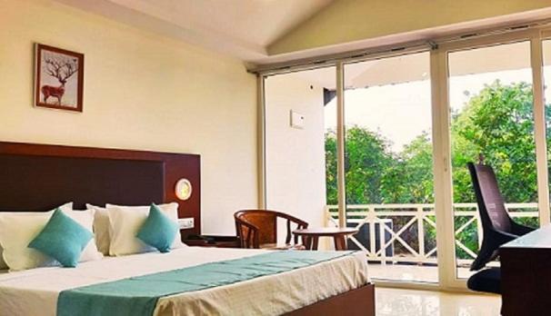 Aranya Resort by Mrugavani