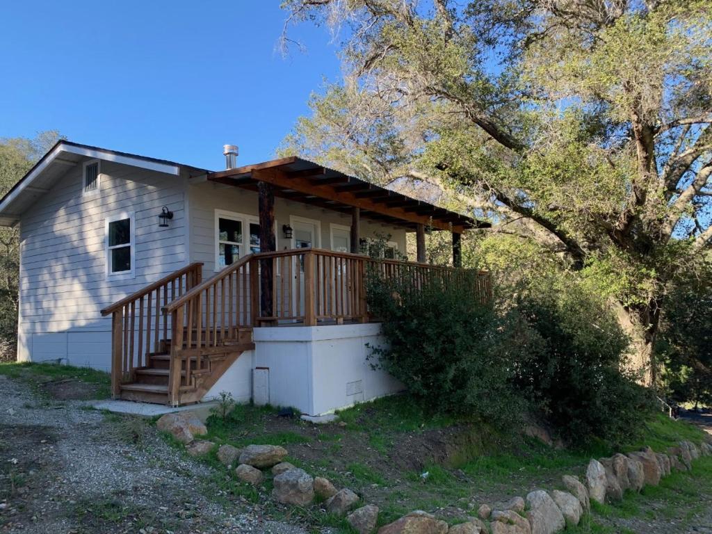 San Diego Mountain Lodge