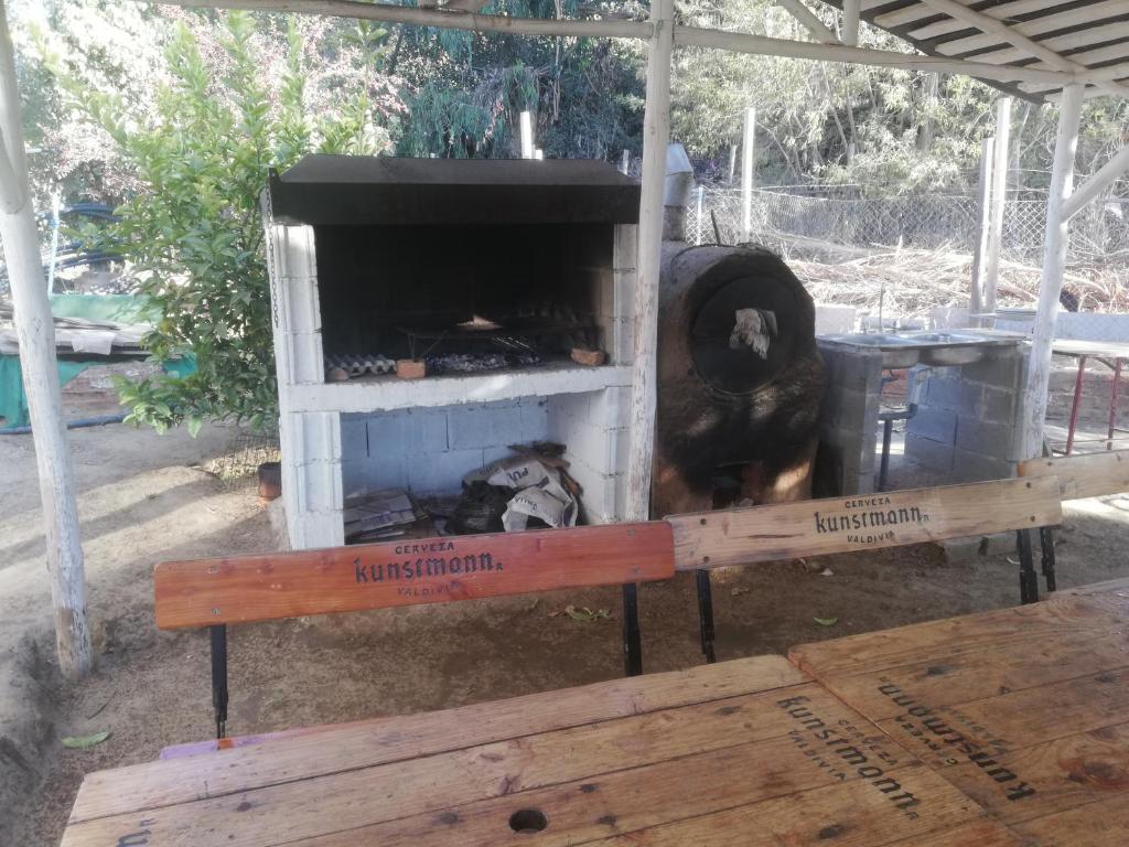 Cabañas Selva Negra