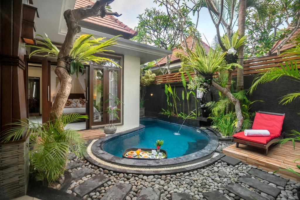 The Bali Dream Suite Villa Seminyak Seminyak 8 5 10 Updated 2021 Prices