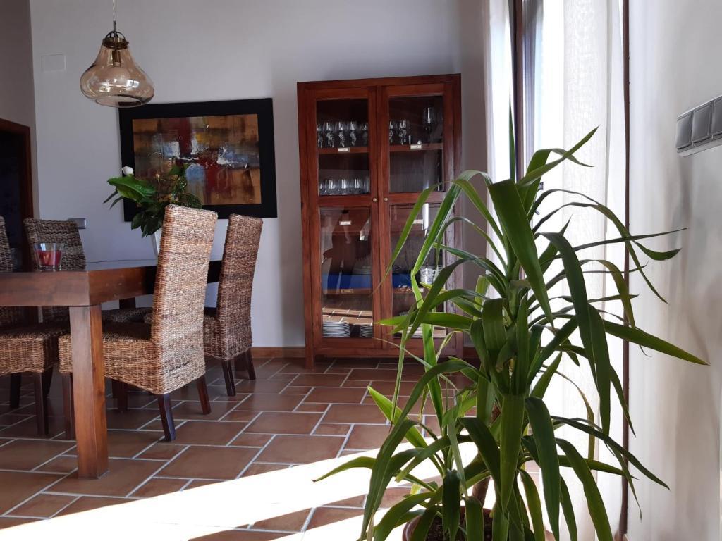 Casa rural Quinta de los Almiares
