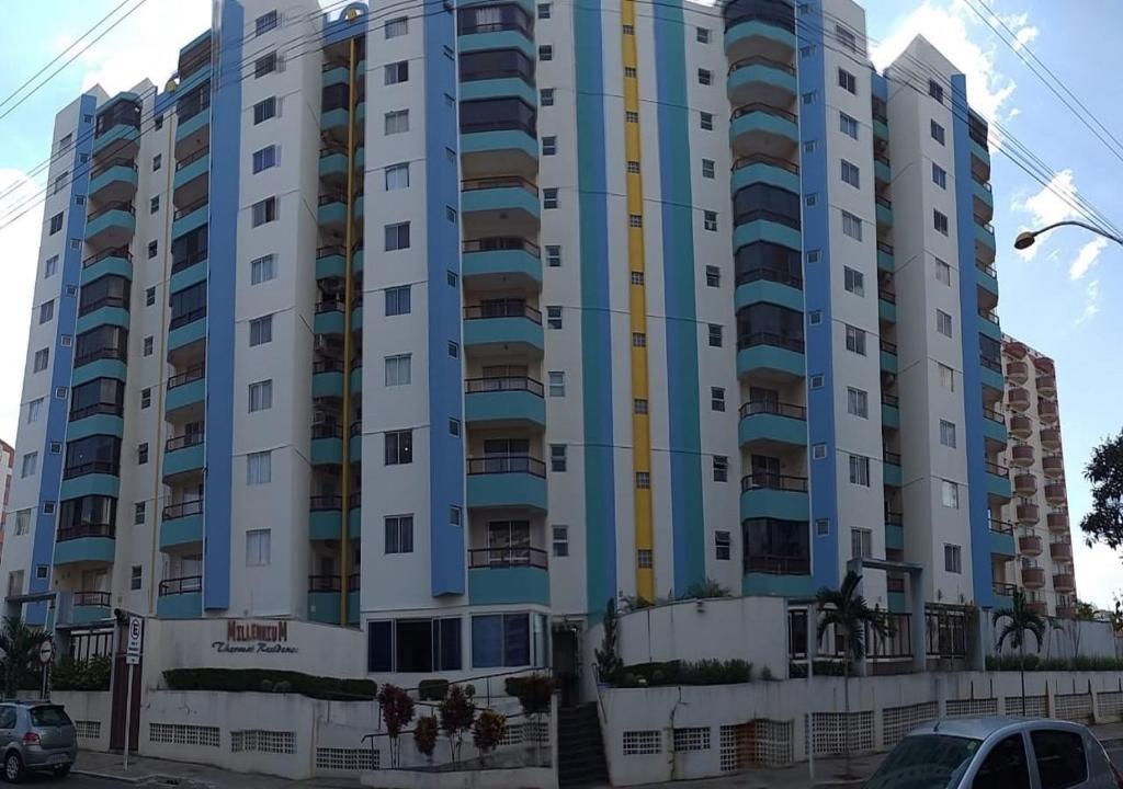 Lindo Apartamento Millennium