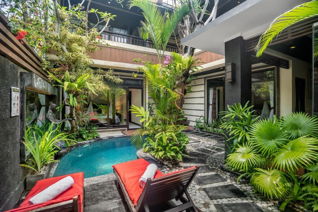 The Bali Dream Villa Seminyak Seminyak Updated 2021 Prices