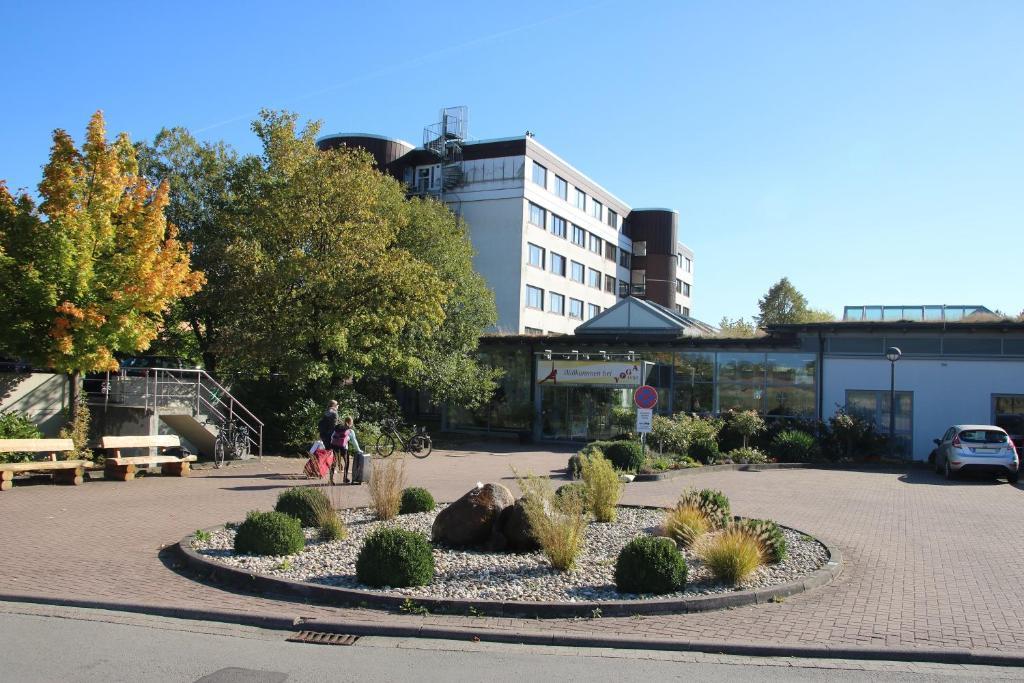 Resort Yoga Vidya Ashram Horn Bad Meinberg Germany Booking Com