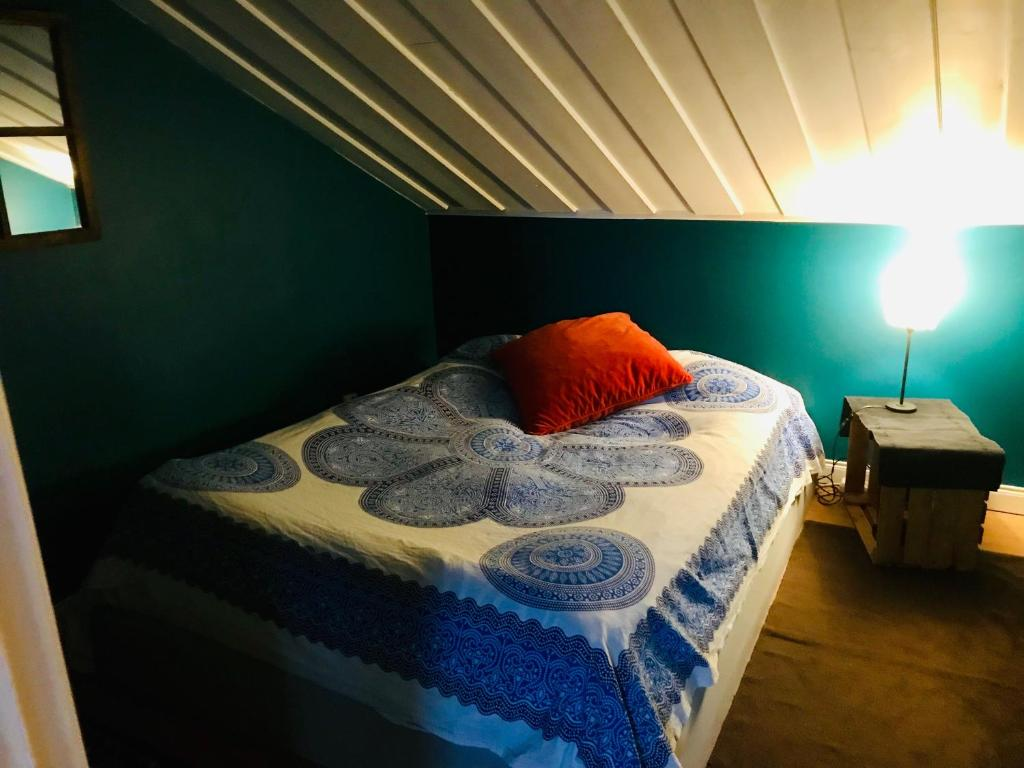 Edeby Garden room and apartment, Väddö, Sweden