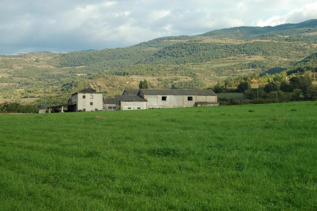 Bed And Breakfasts In La Seu D