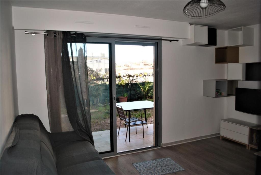 Appartement Cagnes