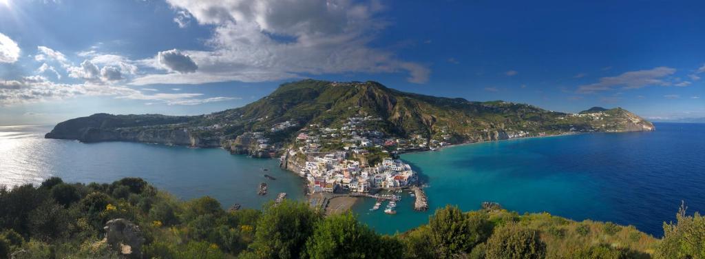 tratament comun pe insula Ischia)