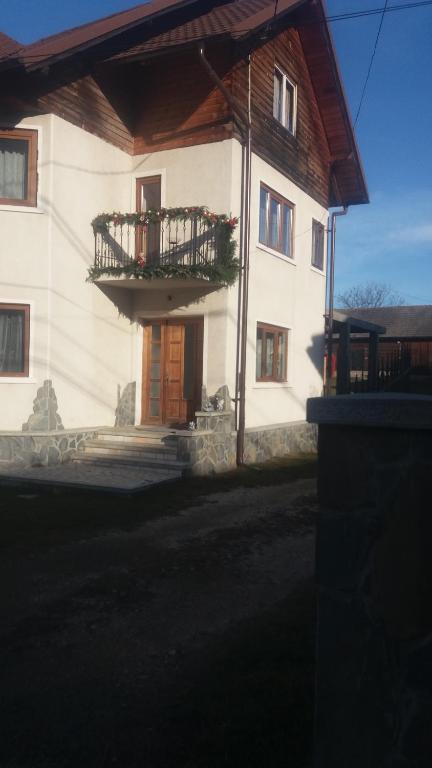 Casa Elena Bran