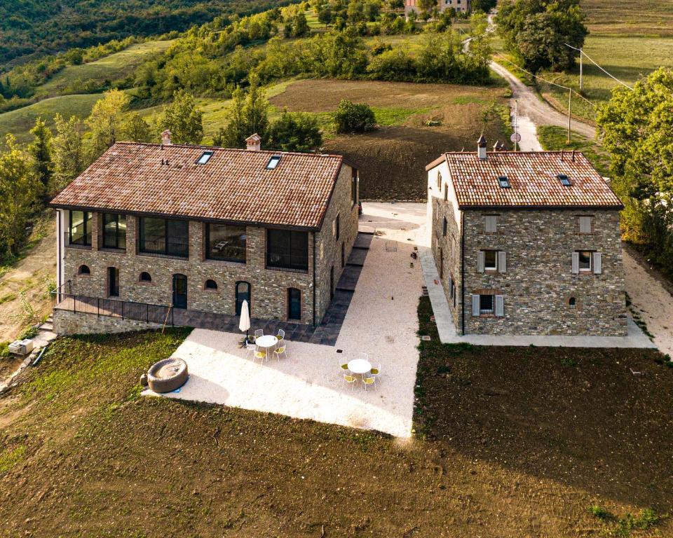 Borgo Stanzano