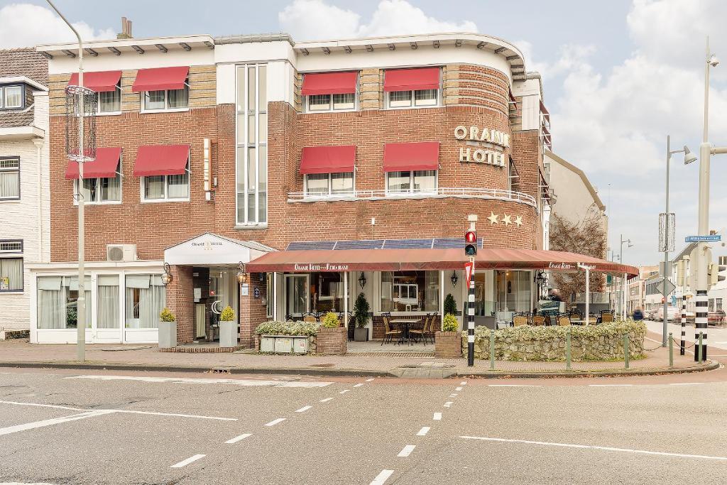 Oranje Hotel Sittard Sittard, Netherlands