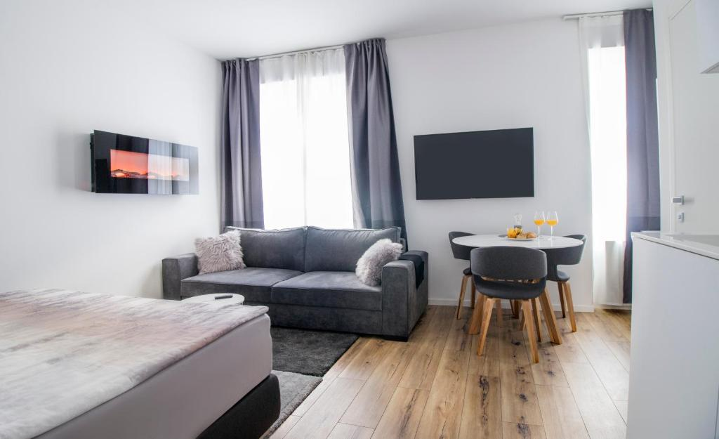 Main Square Modern Apartments Zagreb Updated 2021 Prices