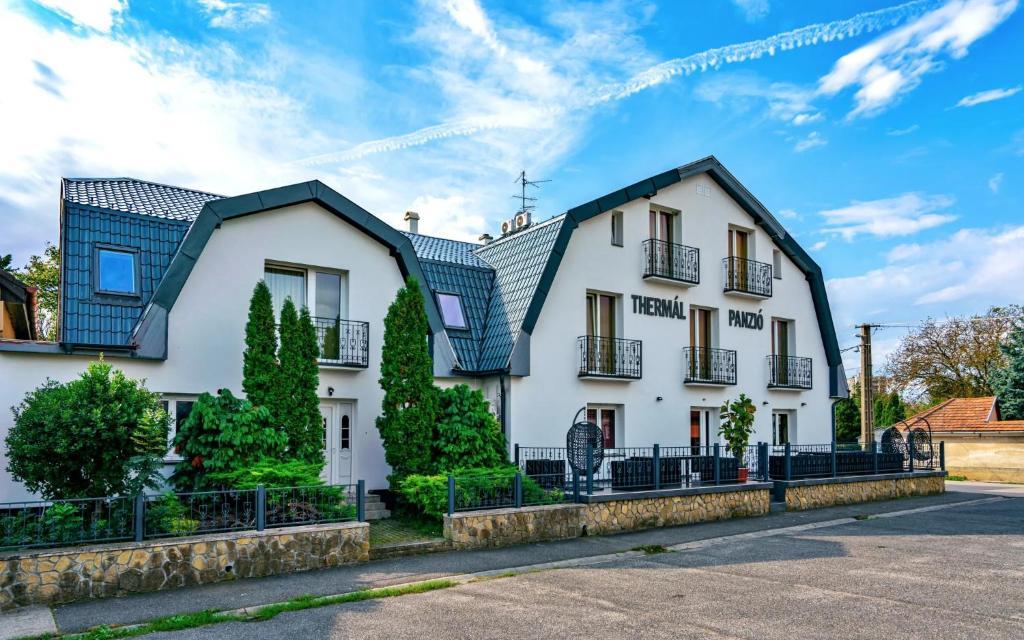 Apartman Hotel Sarvar Sarvar, Hungary