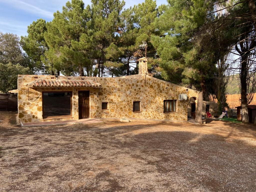 Casa rural La Marquesa - Cuenca
