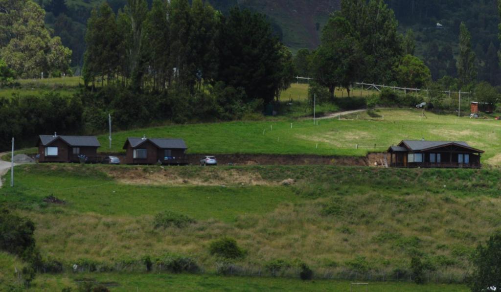 Cabañas Mirador Lago Ranco