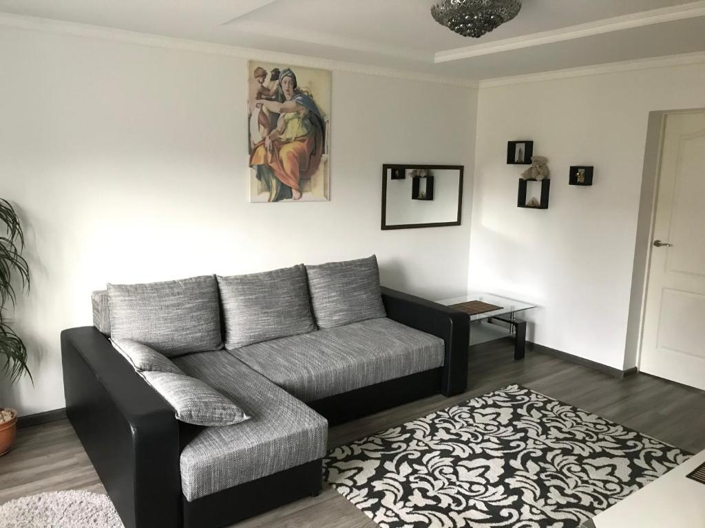 Fine Apartment