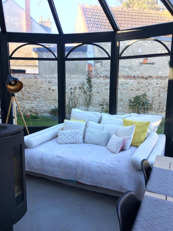 Chambre Avec Veranda Romorantin Updated 2021 Prices