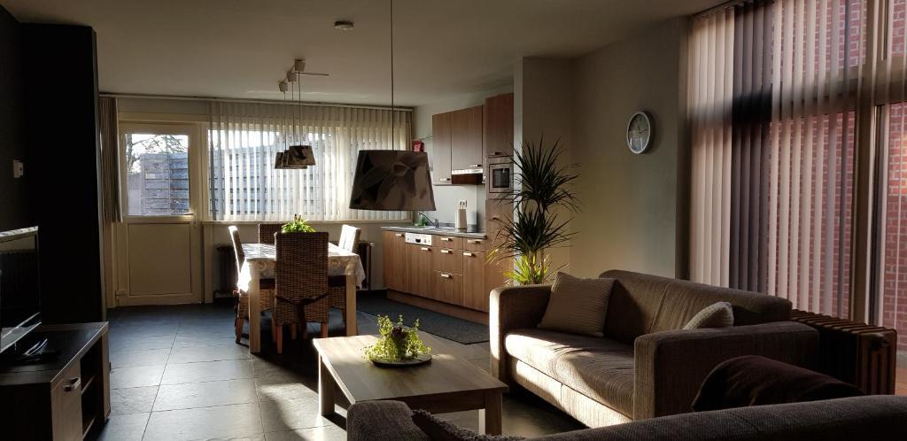 Apartment Campinor