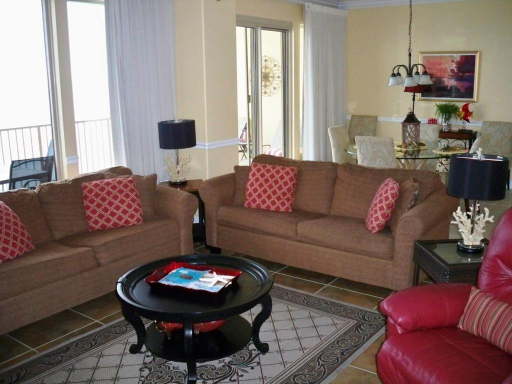Gulf Crest Condominiums Pelican VIew