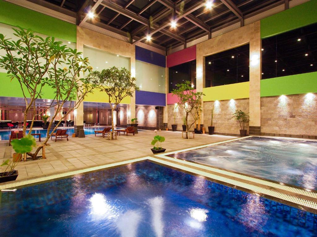 Fm7 Resort Hotel Jakarta Airport Tangerang Updated 2021 Prices