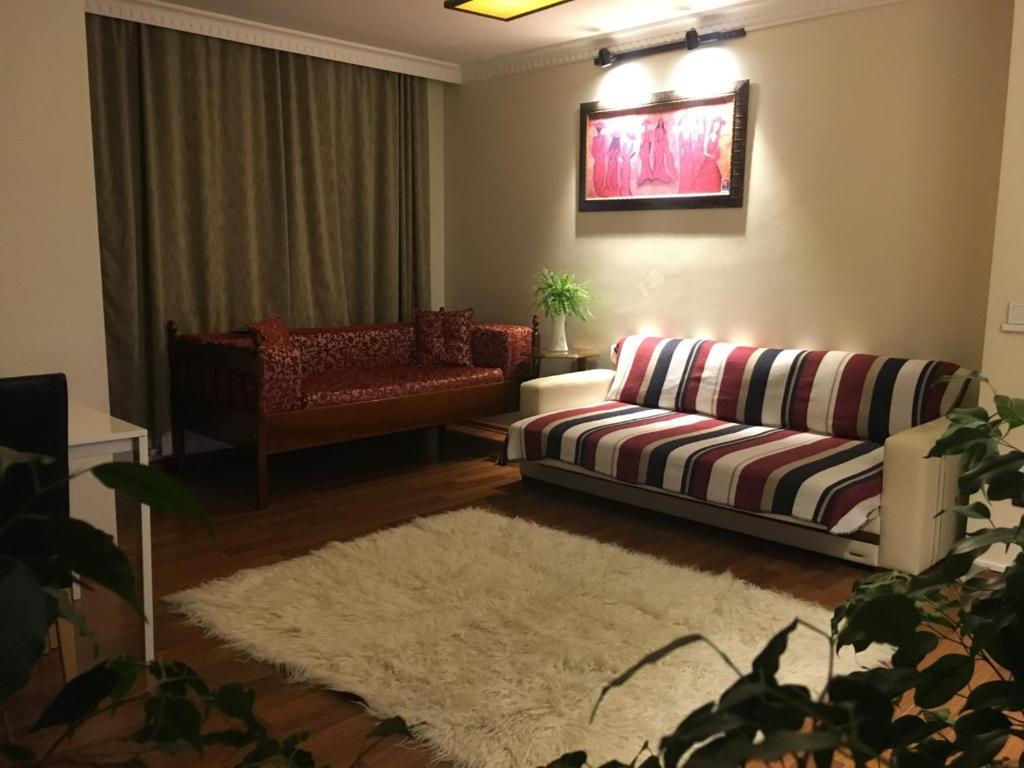 Modern Furnished Apartment Central & Near Ataşehir