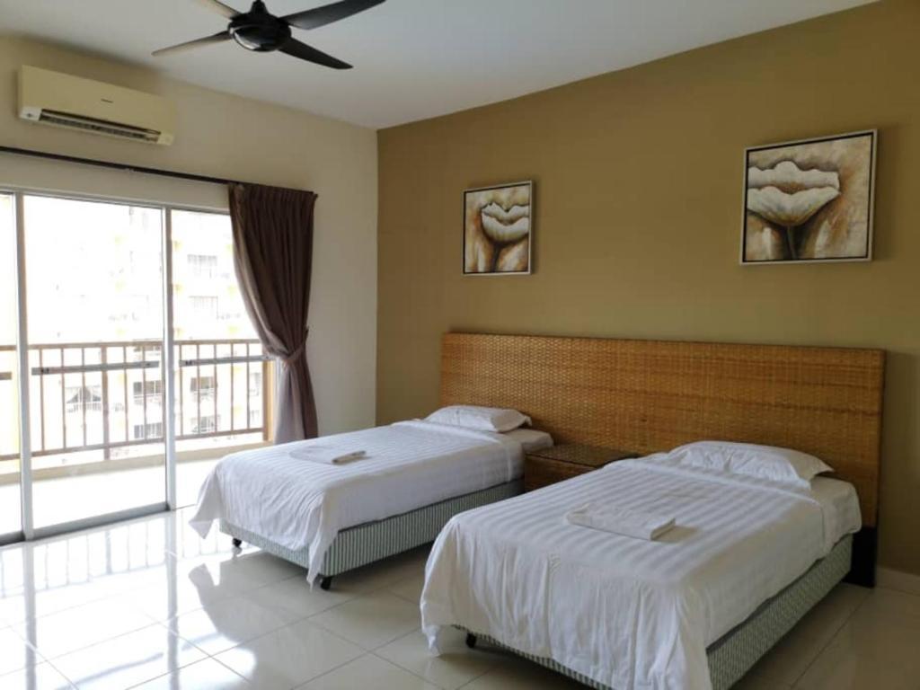 Resort Yoyo House Gold Coast Morib Studio Banting Malaysia Booking Com