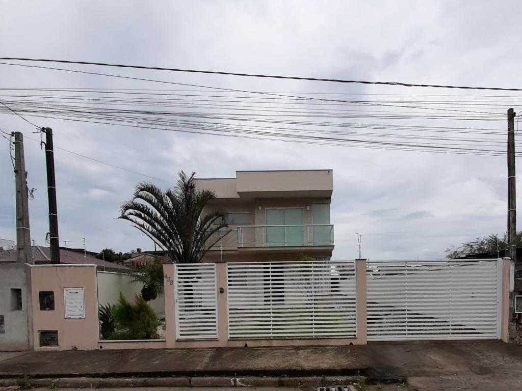 Sua casa na Praia