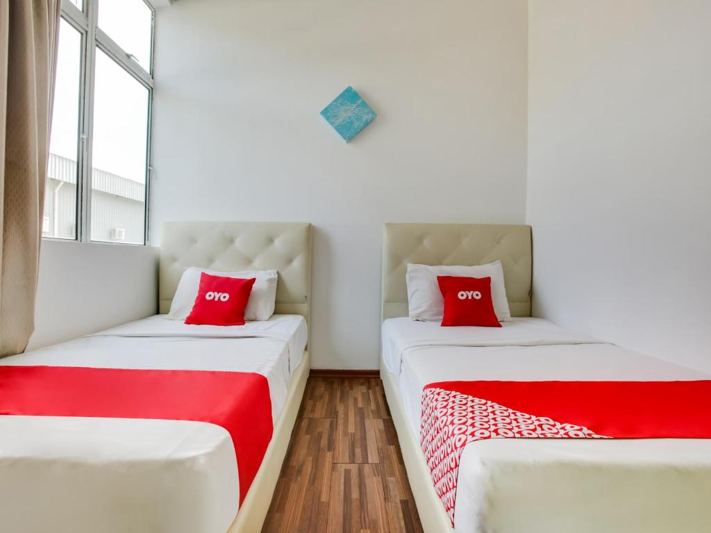 Hotel Oyo 89617 Selesa View Bukit Gambir Malaysia Booking Com