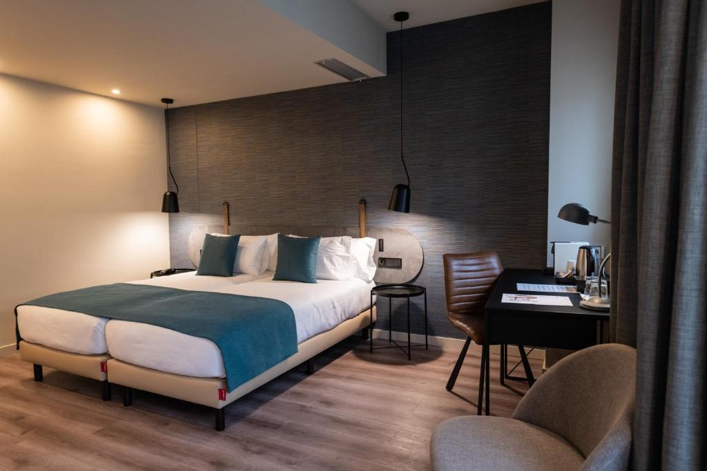 Hotel Rekord Barcelona, Spain