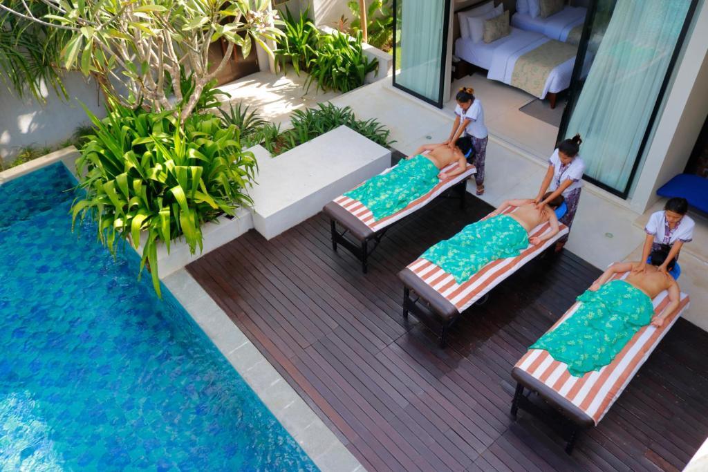 Vinila Villas By Nakula Nusa Dua 8 8 10 Updated 2021 Prices