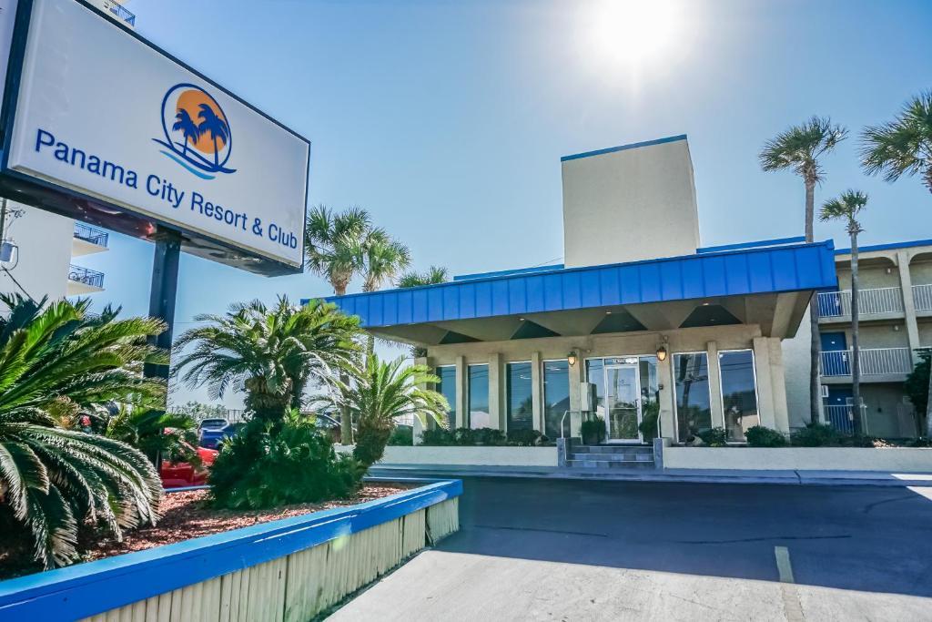 Panama City Resort & Club, a VRI resort