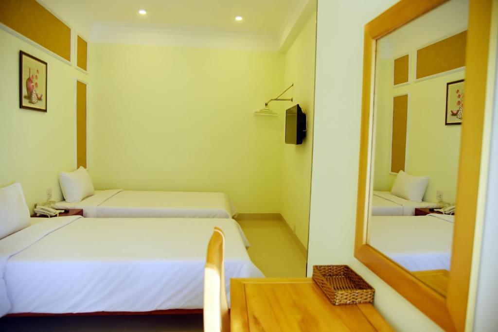 Ly Ky Hotel, Quy Nhơn – Cập nhật Giá năm 2021