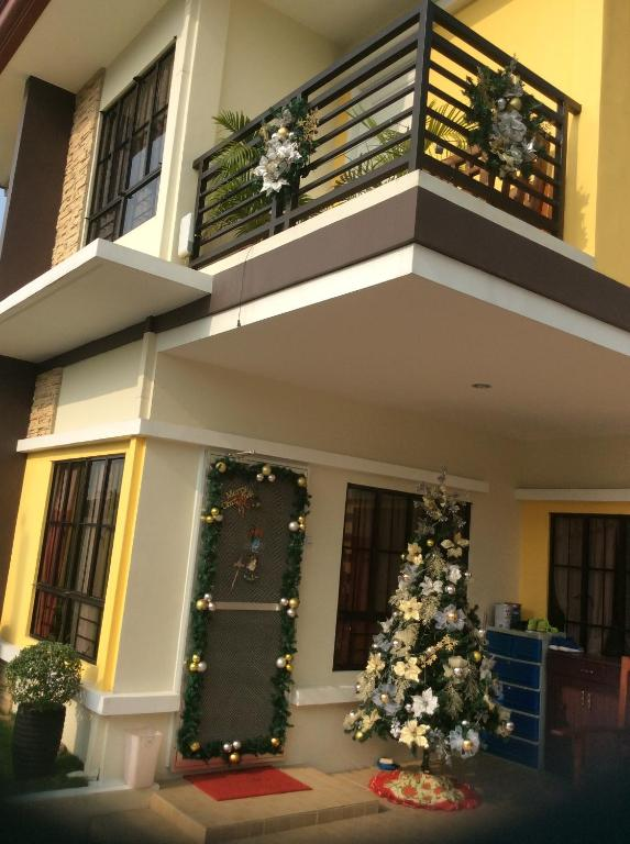 Guest House Near Davao City Airport Vacation House 2 Storey Oriental Design House Philippines Booking Com