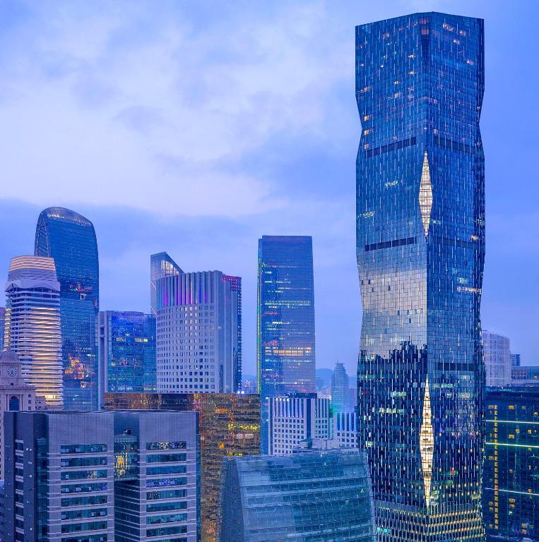 パーク ハイアット 広州(広州市)– 2020年 最新料金