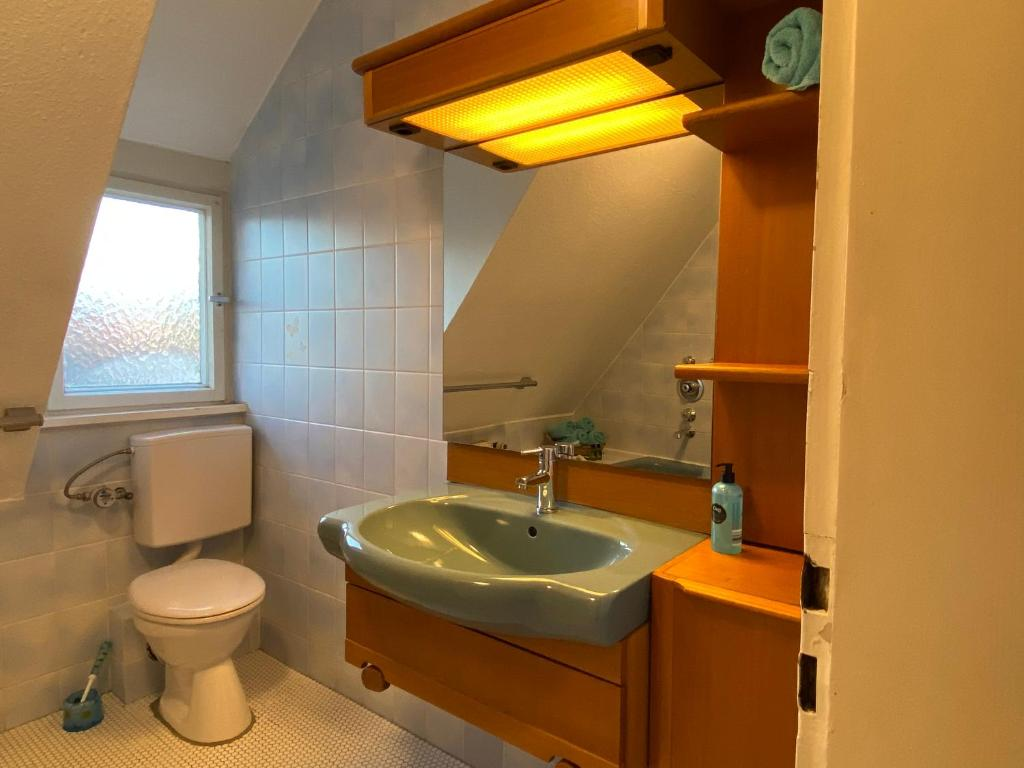 Apartment unterm Dach (Deutschland Kaufbeuren) - Booking.com